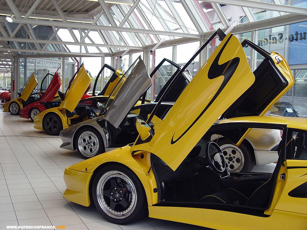 , Supercars, Auto Salo...